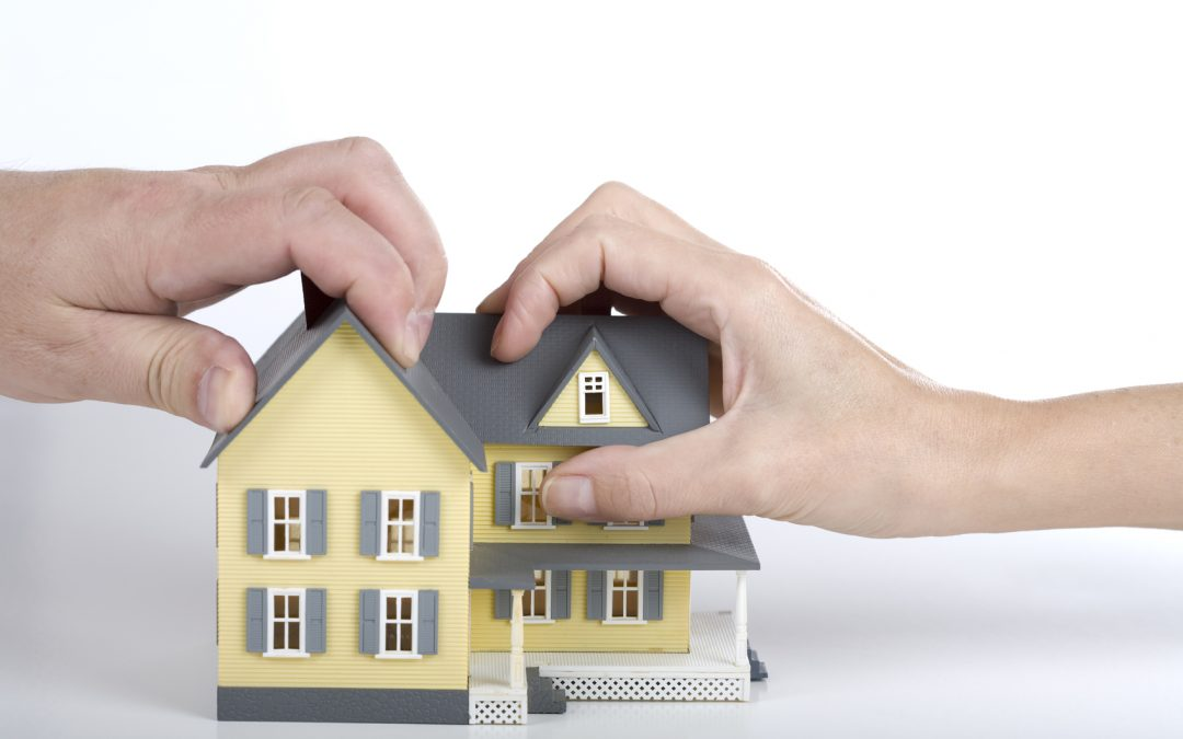 Refinancing the Home During a Divorce